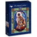 Bluebird Puzzle 1500, Cats Galore (2).png