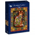 Bluebird Puzzle 1500, Tapestry Cat (2).png