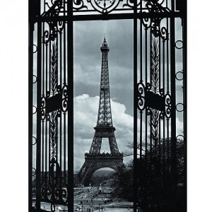 Ravensburger 1500 - Welcome to Paris