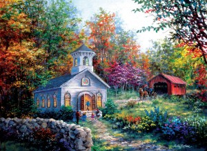 SunsOut 1500 - Nicky Boehme - Worship in the Countryside