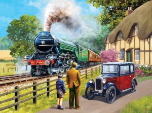 SunsOut 1000 - Kevin Walsh - The Flying Scotsman