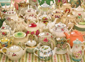 Cobble Hill / Outset Media 1000 - Teapots Too
