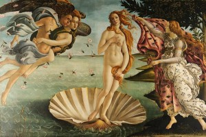 Impronte Edizioni 1500 - Sandro Botticelli - The Birth of Venus