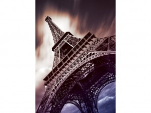 Art Puzzle 1500 - Eiffel Tower