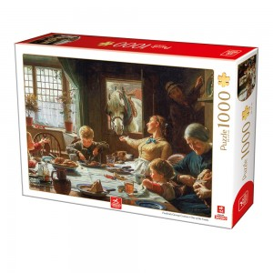 D-Toys 1000 - Frederick George Cotman - One of the Family