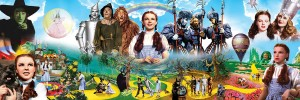 Master Pieces 1000 - Wizard of Oz