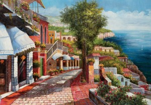 KS GAMES 1000 - Jin Park - Somewhere in Mediterranea