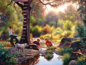 SunsOut 500 - Mark Keathley - The Clubhouse