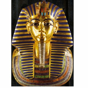 D-Toys 1000 - Ancient Egypt : Toutankhamon's Mask