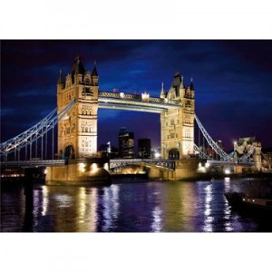 D-Toys 1000 - Discovering Europe : Tower Bridge, London