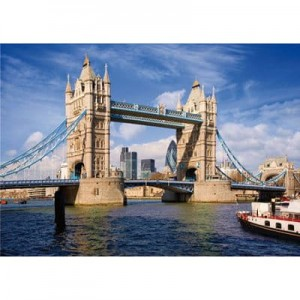 D-Toys 1000 - Famous Places : Tower Bridge, London