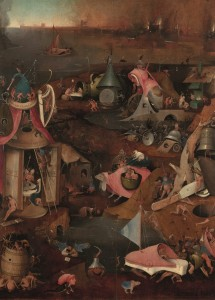 PuzzleMan 1000 - Bosch : The Last Judgment