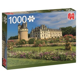 Jumbo 1000 - Castle of the Loire, France