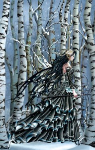 SunsOut 1000 -  Nene Thomas - Aveliad the Forest