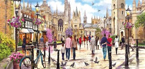 Gibsons 636 - Richard Macneil - Cambridge