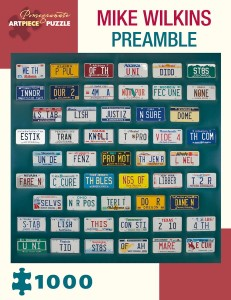 Pomegranate 1000 - Mike Wilkins - Preamble