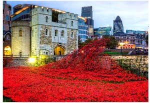 Wentworth 250 - Tower of London Remembrance